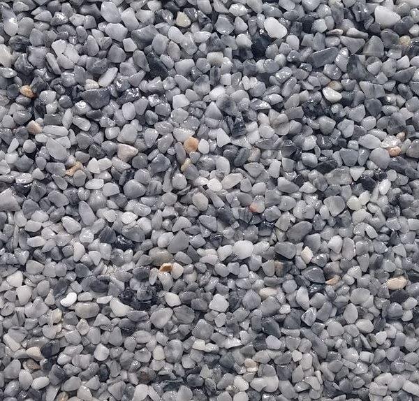 Moquette Marbre Gris Bleute
