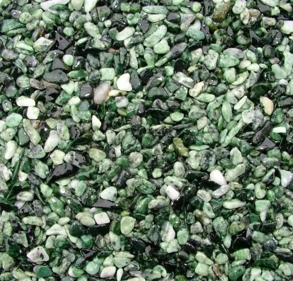 Moquette Marbre Vert