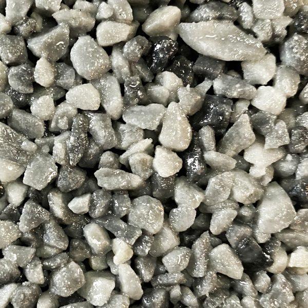Moquette Marbre Gris