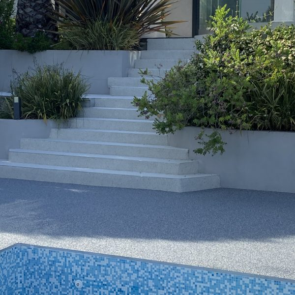 revetement escaliers livingstone